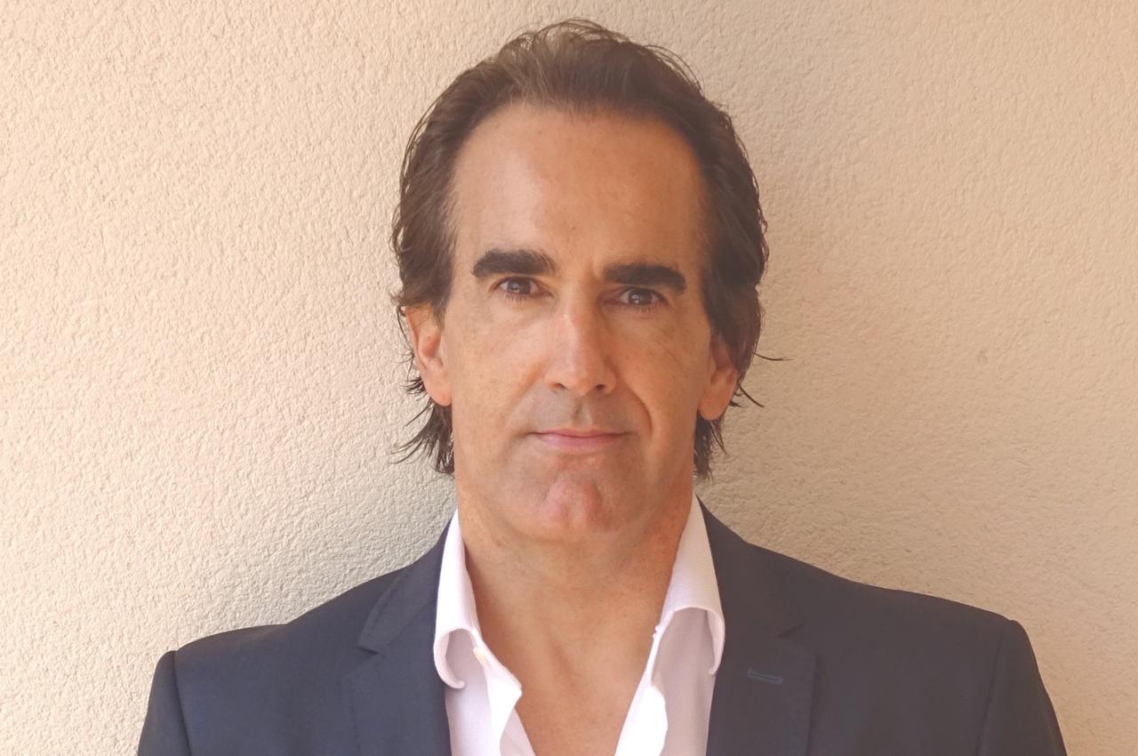 Javier Iriondo