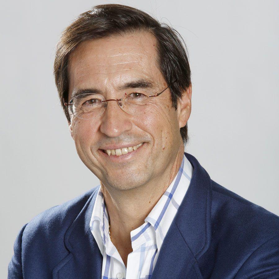 Dr. Mario Alonso Puig